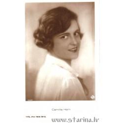 Kamilla Horn