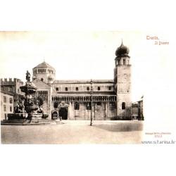 Trento Ji Duomo