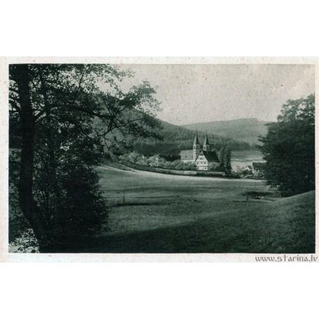 Klostereichenbach i. Wurtt. Schwarswald