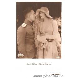 "Filma ""Love"" (1927)"