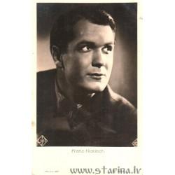 Franc Nicklisch
