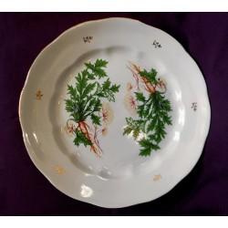 Plate (RPF)