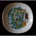 Decorative plate