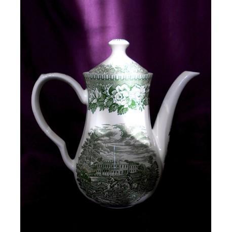 Coffee pot (Aynsley)