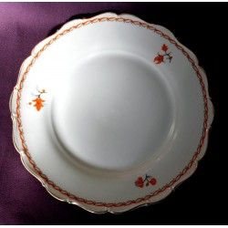 Plates set ( Haas Bohemia)