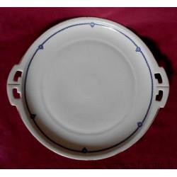 Plate (Hutschernreuther)