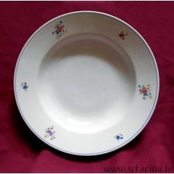 Plates set (Kahla)