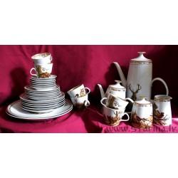 Coffee set (Lichte)