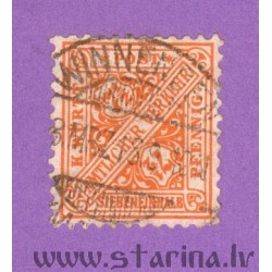 State postage. Wm1