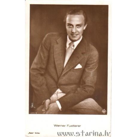 Werner Feutterer