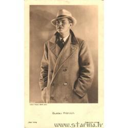 Gustav Fröhlich